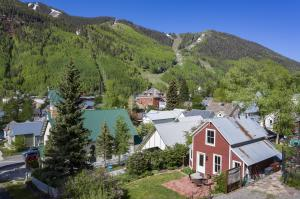 Property for sale at 317 N Spruce Street, Telluride,  Colorado 81435