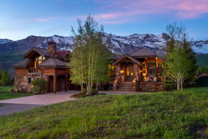 128 Adams Ranch Road Mountain Village CO 81435