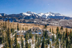 175 Raspberry Patch Road, Telluride, CO 81435