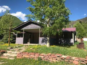 Property for sale at 14 N Glasgow Avenue, Rico,  Colorado 81332