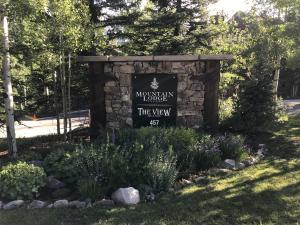 457 Mountain Village Blvd. Mountain Village CO 81435