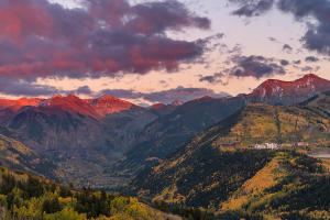TBD Prudencio Lane, Telluride, CO 81435