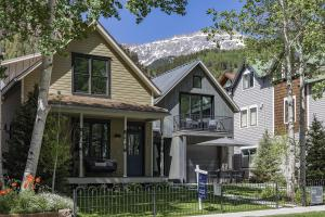 Property for sale at 547 W Pacific Avenue, Telluride,  Colorado 81435