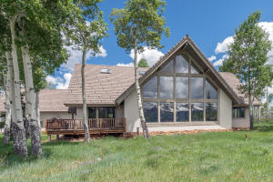1960 W Anderson Road, Placerville, CO 81430