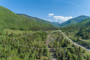 Property for sale at TBD Hwy 145, Rico,  Colorado 81332