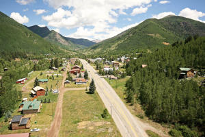 Property for sale at TBD S Argentine Street, Rico,  Colorado 81332