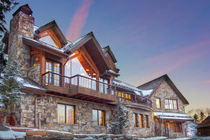 Property for sale at 13 Stonegate Drive, Mountain Village,  Colorado 81435