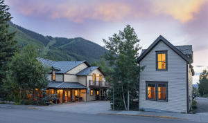 403 W Colorado Avenue Telluride CO 81435