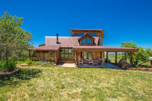 Property for sale at 1291 Old Elam Ranch Road, Placerville,  Colorado 81430