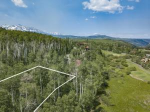 Lot 659R AJ Drive Mountain Village CO 81435