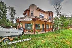 Property for sale at 153 S Elizabeth Street, Ridgway,  Colorado 81432