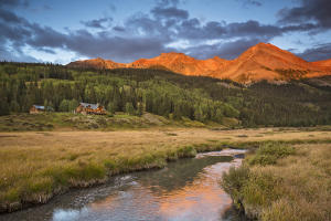 1700 N Trout Lake Road, Ophir, CO 81426