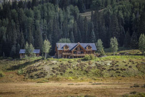 1700 N Trout Lake Road Ophir CO 81426