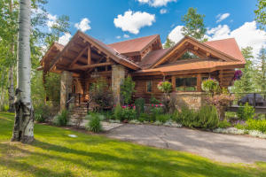 Property for sale at 108 Benchmark Drive, Mountain Village,  Colorado 81435