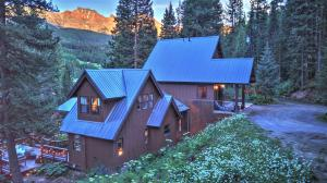 Property for sale at 1018 S Trout Lake, Ophir,  CO 81426