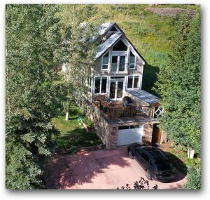 Property for sale at 505 W Curtis Drive, Telluride,  Colorado 81435