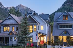 Property for sale at 520 E Columbia Avenue, Telluride,  Colorado 81435