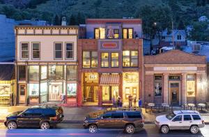 Property for sale at 115 W Colorado Avenue, Telluride,  Colorado 81435