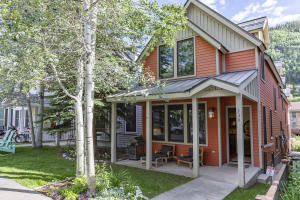 Property for sale at 530 W Pacific Avenue Unit: A, Telluride,  Colorado 81435