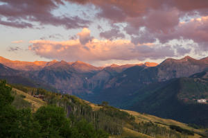 TBD W Serapio Drive, Telluride, CO 81435