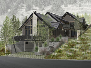 Property for sale at 519 Curtis Drive, Telluride,  Colorado 81435