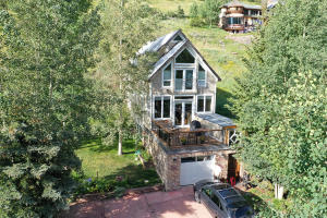 505 Curtis Drive Telluride CO 81435