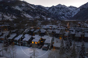 747 West Pacific Ave. Telluride CO 81435
