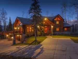 100 Stevens Drive Mountain Village CO 81435