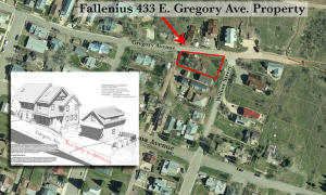 240 E Gregory Ave. Telluride CO 81435