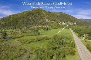 WFR Site 4 Highway 145 Dolores CO 81323