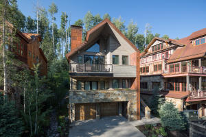 Property for sale at 16 Trails Edge Lane, Mountain Village,  Colorado 81435