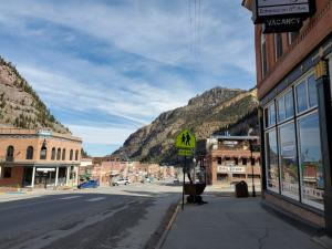 303 6th Avenue Ouray CO 81427