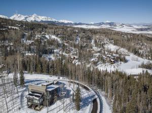 180 Cortina Drive Mountain Village CO 81435