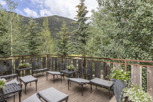 832 Butcher Creek Drive Telluride CO 81435