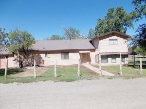 320 W 7th Avenue Nucla CO 81424