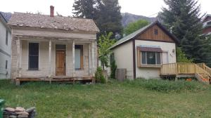 331 2nd Street Ouray CO 81427