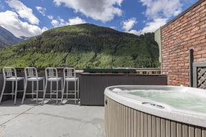 115 W Colorado Avenue Telluride CO 81435