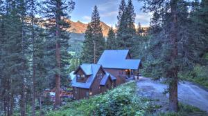 1018 S Trout Lake Ophir CO 81426