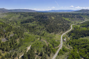 Lot 1 Sky Mountain Ranch Road Placerville CO 81430