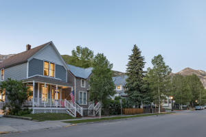 517 West Pacific Avenue Telluride CO 81435