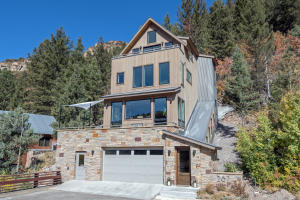 Property for sale at 267 N Sunset Ridge Drive, Telluride,  Colorado 81435