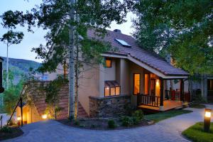 210 Sunny Ridge Place Mountain Village CO 81435
