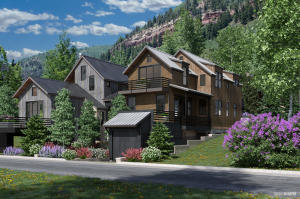 808 E Columbia Avenue, Telluride, CO 81435
