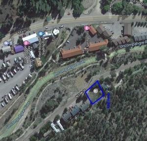 Tract 2 Oak Street Ouray CO 81427