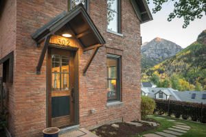 302 N Willow Street, Telluride, CO 81435