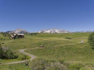 167 ADAMS RANCH Road Mountain Village CO 81435