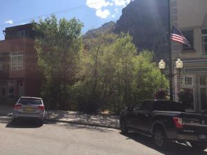 Blk 8 Main Street Ouray CO 81427