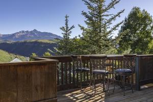 192 Nimbus Trail Telluride CO 81435