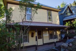321 N Willow Street Telluride CO 81435