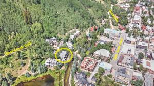 Property for sale at 460 S Pine Street Unit: A101, Telluride,  Colorado 81435